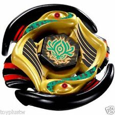 NEW TAKARA TOMY BEYBLADE METAL FUSION WBBA LIMITED BBP-01 VULCAN HORUSEUS 145D