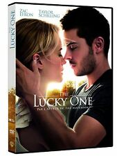 "DVD ""The Lucky One ""- Scott Hicks - Zac Efron, NEW BLISTER PACK"