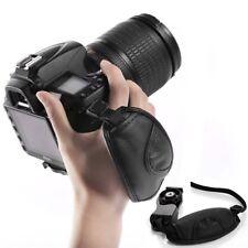 Camera Hand Wrist Grip Strap fr Nikon D5200 D3100 D7200 D3200 D800 D700 D90 DSLR