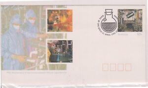 (K87-43) 1991 AU PSE 43c Serum Laboratories (AR)