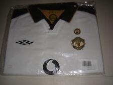 Umbro Manchester United Memorabilia Football Shirts (English Clubs)