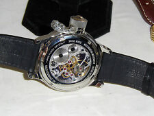 INVICTA MODEL 2625 MECHANICAL NOT WORN JUST TRIED ON SEVERAL TIMES BY CUSTOMERS