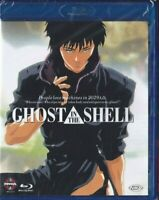 Blu-ray GHOST IN THE SHELL 01 nuovo 1995
