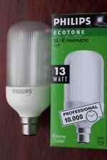 Philips 20W CFL Light Bulbs