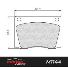 Mintex Racing MGB522 M1144 High Performance Brake Pads
