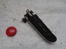 HONDA CBR1100 BLACKBIRD PART LEFT FOOTPEG FOOT PEG