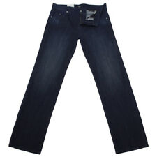 HUGO BOSS Pantalon Jeans Columbia w32 l34 Regular Fit * NOUVEAU * Stretch