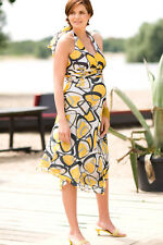 Party maternity dress - Noppies red maternity dress - XS / S / M / L / XXL RED