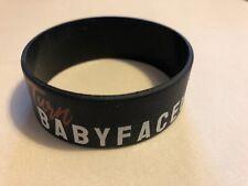Turn Babyface Wristband - WrestleCrate UK Exclusive Band