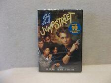 /21 Jumpstreet - Complete First Season - DVD