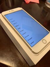 iphone 6s plus 64gb Gold EXCELLENT CONDITION!!!