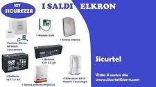 KIT ELKRON MP 500/8