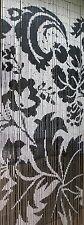"Bambusvorhang Türvorhang ""Ornament"" ca. 90x200cm"