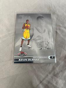 2007-08 STADIUM CLUB NBA RC KEVIN DURANT BROOKLYN /1999