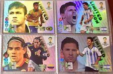 Cartas Edición Limitada [Futbol]