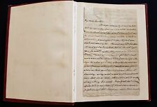 1880 Manuscript Sea Journey to Australia on Rodney Clipper Emigrant Ship 44 pp.