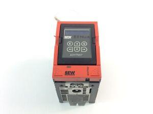 Sew Eurodrive MOVITRAC 31C005 503 4 00 Frequenzumrichter, FBG31C 08 Bediengerät