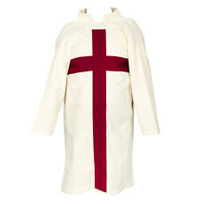 More details for best quality masonic knights templar tunic - free uk delivery kt masons regalia