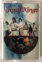 Gipsy Kings Este Mundo Cassette Tape 61179-4