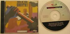 BIG COUNTRY... STEEL TOWN... AUSTRALIAN PRESSING 10 TRACK MUSIC CD