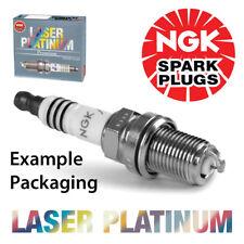 PLFER7A8EG NGK PLATINUM SPARK PLUG [94833] fits AUDI S1 S3 TT-S GOLF MK7 GTI R