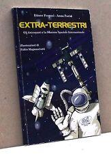 EXTRA-TERRESTRI - E. Perozzi, A. Parisi [Libro, 2007]