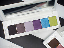 Shu Uemura Haute Street Eye Shadow Palette in Cool x Chic 6 colors new in box