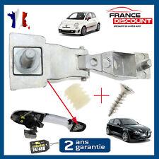 Kit de Reparation Charniere Poignee de Fiat 500 & Alfa Romeo 147 = 51939041