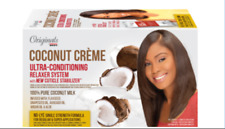 AFRICA'S BEST COCONUT CREME ULTRA-CONDITIONING RELAXER SYSTEM 1 app