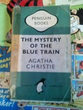 Paperback Antiquarian & Collectable Books Agatha Christie