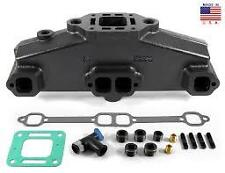 MERCRUISER Exhaust Manifold Centre Out Small Block 5 & 5.7 Litre 3 Year Warranty