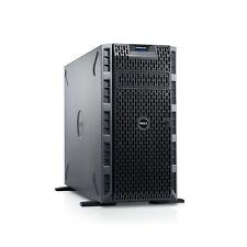 Dell PowerEdge T320, Intel Xeon E5-2407, 8 x 3.5 Bays  iDRAC7 32GB 3x500GB..