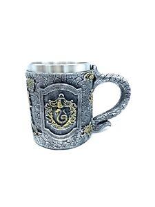 Harry Potter Tankard Stainless Steel Decorative Mug