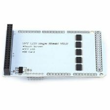 TFT 3.2 Mega touch LCD Shield Expansion board for Arduino M2S8