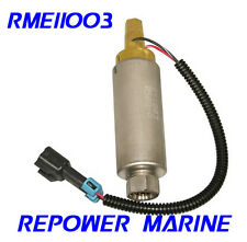 Electric Fuel Pump for Mercruiser 4.3 V6, 5.0L, 5.7L V8, replaces #: 861155A3