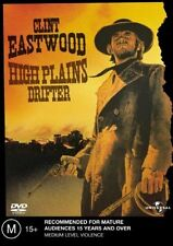 High Plains Drifter (DVD, 2003)