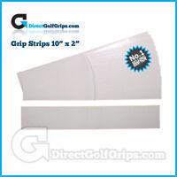 15 x Professional Golf Grip Tape Strips - Pre Cut