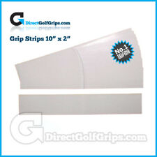 15 x Professional Golf Grip Tape Strips - Pre Cut