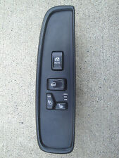 02 - 05 OLDSMOBILE BRAVADA BUICK RAINIER PASSENGER SIDE POWER WINDOW SWITCH