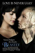 Beastly movie poster - Vanessa Hudgens poster, Alex Pettyfer - 11 x 17 inches