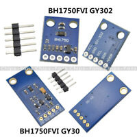 BH1750FVI GY30 GY302 Light intensity Sensor Module For Arduino 3V-5V Power