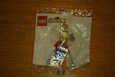 LEGO System KeyChain Western Minifigure Cowboy 4108571