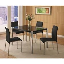 Up to 4 Rectangular Table & Chair Sets