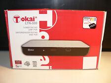 TOKAI LTN-500 - DVB-T Receiver / Tuner TNT HD