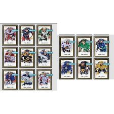 18-19 PORTRAITS COMPLETE SET OF 15 (Matthews/Demers++) Topps NHL Skate Digital