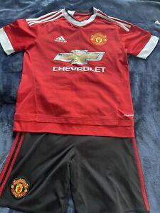 Manchester United Kit 13-14