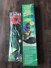 Bagno WC MINIGOLF GIOCO Potty Putter Novità mettendo regalo giocattolo Trainer Set