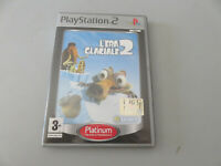Game PS2 Playstation2 L'Era Glacial 2 Pal Eng Used IN Mint Condition