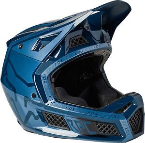 Fox Racing Rampage Pro Carbon MIPS Repeater Bicycle Helmet Adult Mountain Bike
