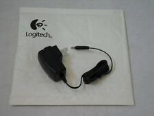 * NEW* LOGITECH POWER SUPPLY AC Adapter 993-000388 for diNovo Edge Keyboard